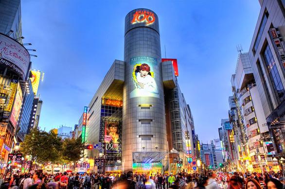 Shinjuku, Shibuya, Harajuku: những điểm không thể bỏ qua khi đến Tokyo - Ảnh 16.