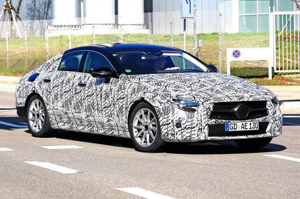Audi, Volvo, BMW... tung ra xe mới tại Los Angeles Auto Show? - Ảnh 1.