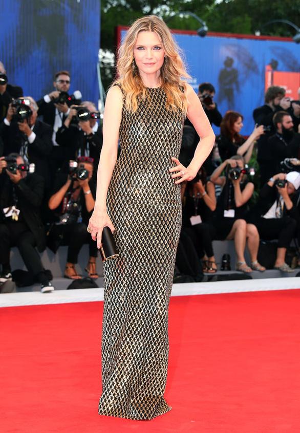 Mother! được khen hết lời, Jennifer Lawrence sẽ là Ảnh hậu Venice? - Ảnh 9.