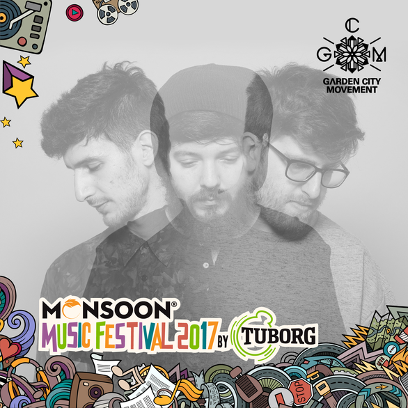 Monsoon 2017: 12 nhóm nhạc và nghệ sĩ - 3 ngày Hoàng thành Thăng Long - Ảnh 5.