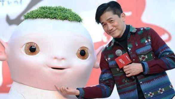 Lương Triều Vỹ trở lại với phim hài cổ trang Truy lùng quái yêu - Ảnh 1.