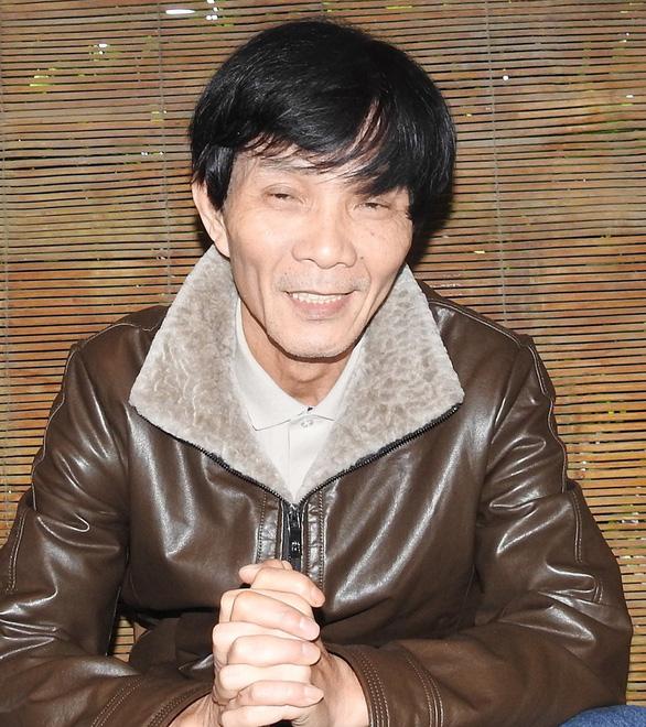 Ông Nguyễn Sự: Để chính trực không là điều xa xỉ - Ảnh 6.