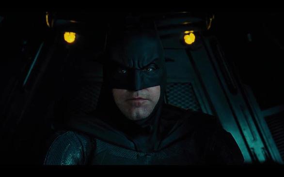 Justice League và khi Người Dơi ục ịch bên những siêu anh hùng - Ảnh 6.