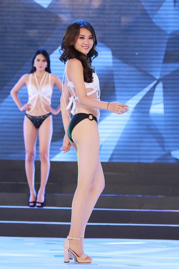 Ngắm các ứng viên Hoa hậu Đại dương trước giờ chung kết - Ảnh 9.