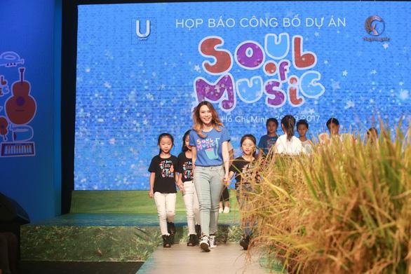 Mỹ Tâm mong có 12 tỷ để hỗ trợ trẻ thiệt thòi học nhạc  - Ảnh 3.