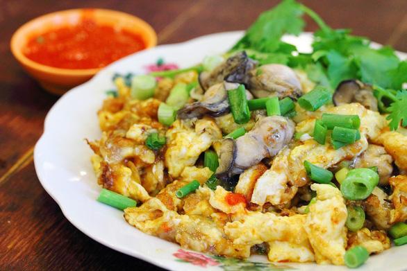 Đi Đài Loan ăn gì ở chợ đêm Nhiêu Hà? - Ảnh 9.