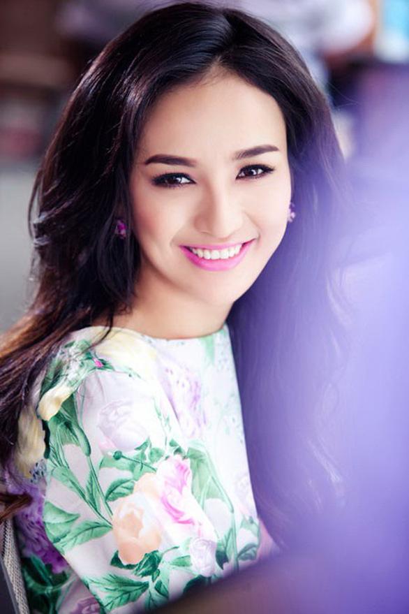 Hoàng My rời Hoa hậu Hoàn vũ, MC Phan Anh vẫn ở lại - Ảnh 1.