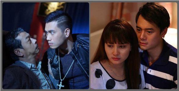 Phim Việt remake: truyền hình vượt điện ảnh - Ảnh 7.