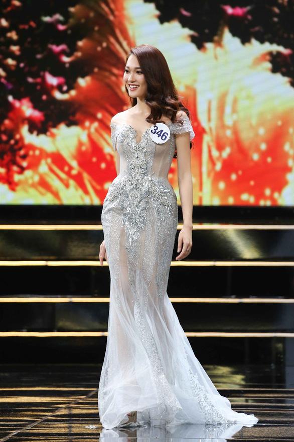 45 người đẹp vào chung kết Hoa hậu Hoàn vũ VN - Ảnh 6.