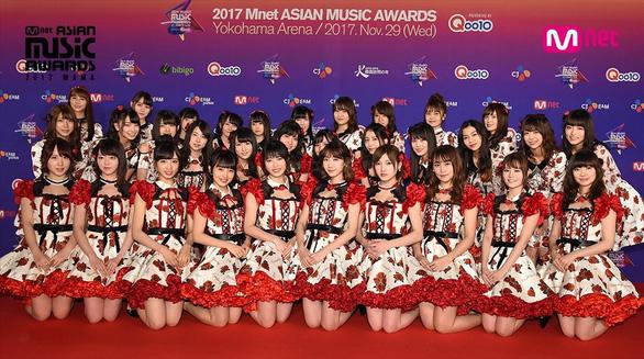 Twice giành Daesang, MAMA Nhật Bản gây tranh cãi - Ảnh 6.