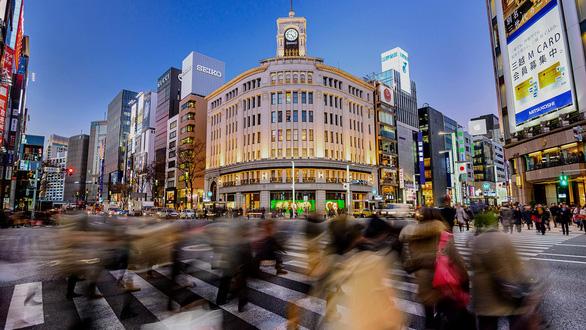 Đi đại thành phố Tokyo chơi gì, ăn gì, mua gì? - Ảnh 12.