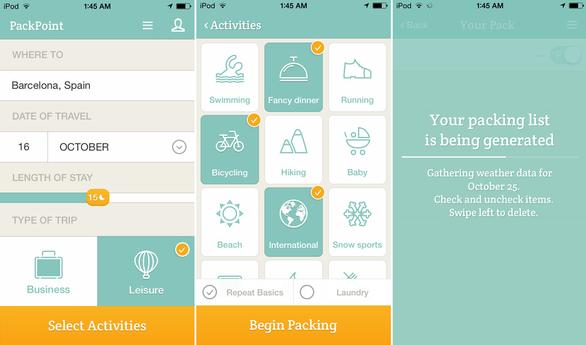 10 ứng dụng miễn phí cần thiết cho người hay du lịch - Ảnh 1.