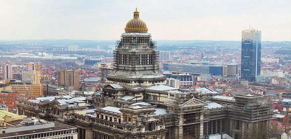10 hoạt động miễn phí cho du khách khám phá Brussels - Ảnh 12.