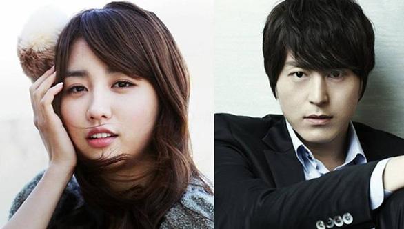 Điểm mặt cặp sao Hàn nổi tiếng hơn sau khi kết hôn - Ảnh 8.