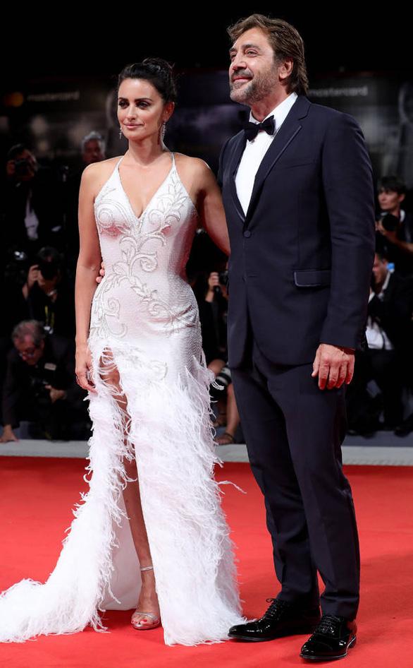 Mother! được khen hết lời, Jennifer Lawrence sẽ là Ảnh hậu Venice? - Ảnh 10.