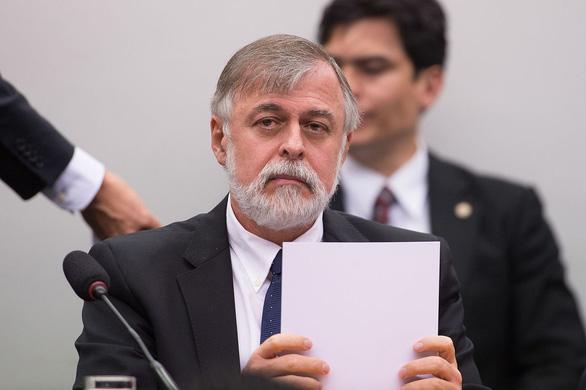 Đầy rẫy quan chức dính ổ tham nhũng tập đoàn dầu khí Petrobras - Ảnh 5.