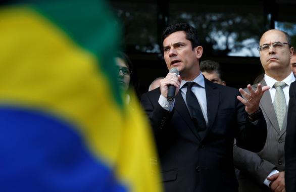 Đầy rẫy quan chức dính ổ tham nhũng tập đoàn dầu khí Petrobras - Ảnh 4.