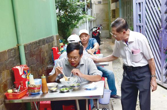 Phở Việt - Kỳ 3: Phở hành phương Nam - Ảnh 1.