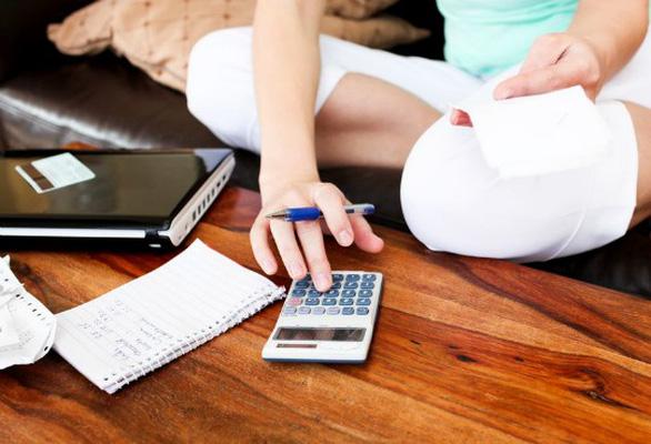 5 mẹo quản lý tài chính cho người lần đầu làm doanh nhân - Ảnh 2.