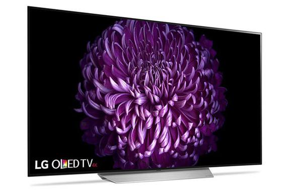 Điểm mặt loạt TV OLED 2017 của LG - Ảnh 1.