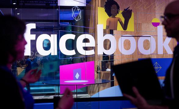 Facebook có thể bị giải mã dữ liệu bởi lỗ hổng ROBOT - Ảnh 2.