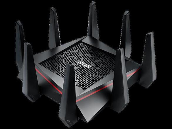 Vì sao khởi động lại router sẽ khắc phục được kết nối trục trặc - Ảnh 2.