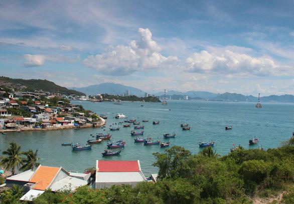 Bản sắc Việt: Nha Trang hoàng hôn đẹp lặng người - Ảnh 2.