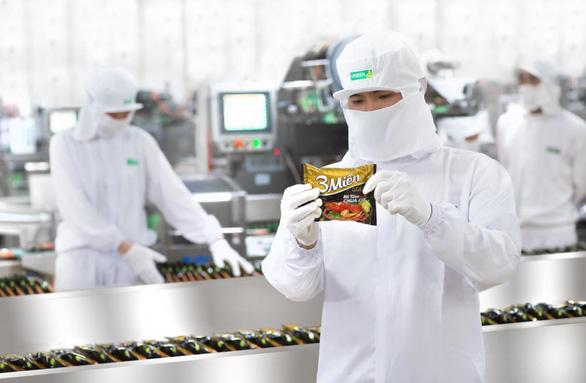 Nhìn lại thị trường mì gói Việt 2017 - Ảnh 2.