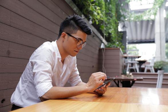 Galaxy Note FE: người tình thông minh của giới quảng cáo sáng tạo - Ảnh 1.