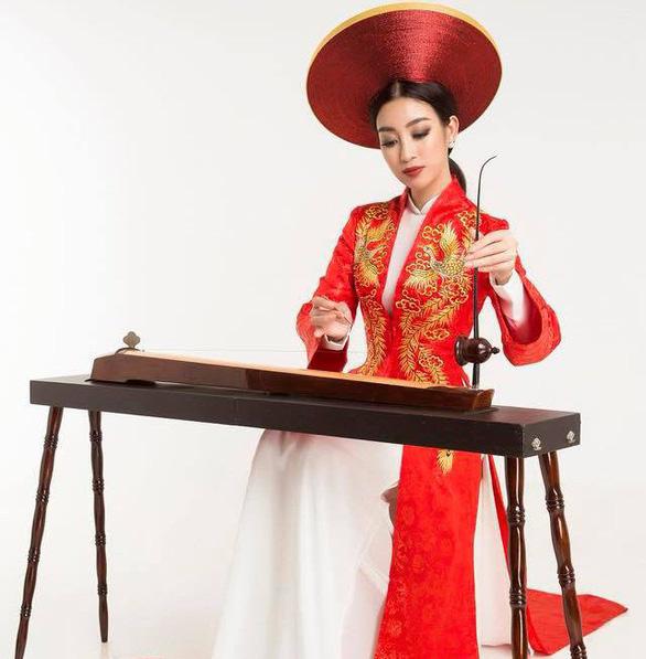 Hành trình đến chung kết Hoa hậu Thế giới 2017 của Đỗ Mỹ Linh - Ảnh 3.