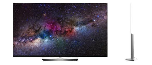 Điểm mặt loạt TV OLED 2017 của LG - Ảnh 3.