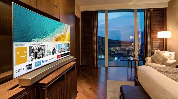Top 5 mẫu smart TV 4K được săn đón nhất dịp Tết này - Ảnh 3.