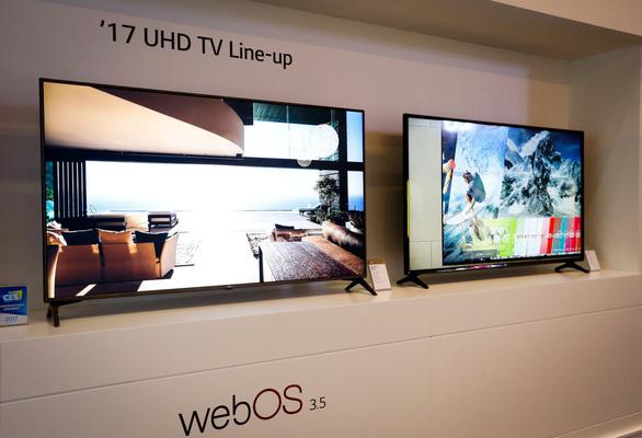 Những lưu ý khi mua TV mới - Ảnh 3.
