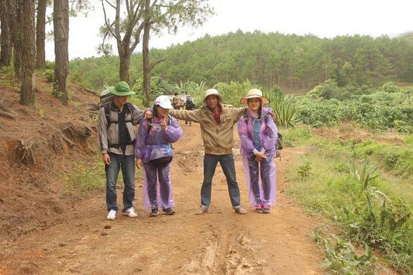Vì sao bạn thích đi trekking Tà Năng - Phan Dũng? - Ảnh 5.
