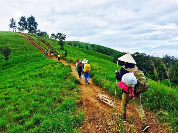 Vì sao bạn thích đi trekking Tà Năng - Phan Dũng? - Ảnh 6.