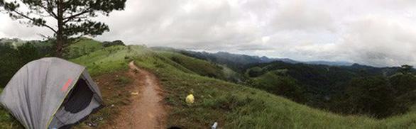 Vì sao bạn thích đi trekking Tà Năng - Phan Dũng? - Ảnh 7.