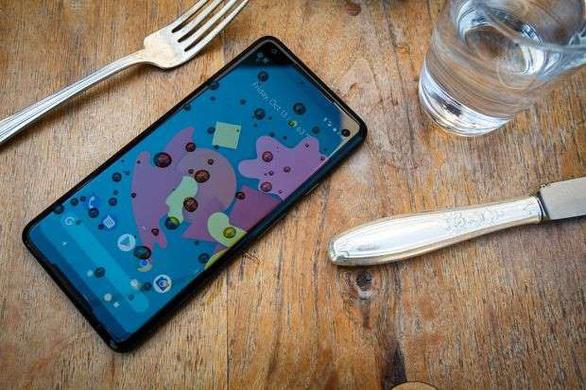 Điểm mặt 9 'anh tài smartphone kháng nước - Ảnh 2.