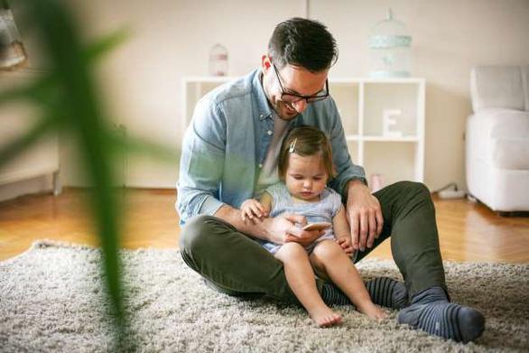 Những ứng dụng giúp bạn quản lý, chăm sóc con bằng điện thoại - Ảnh 1.