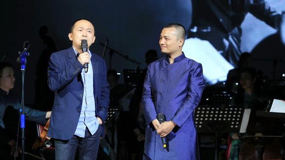Vietnam Concert và chất điên của dàn nhạc 9x Maius Philharmonic - Ảnh 3.