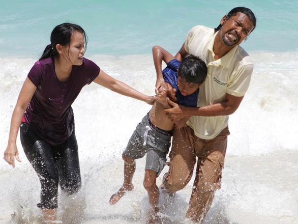 Phim về trẻ tự kỷ giành giải Khán giả bình chọn ở Luang Prabang - Ảnh 1.