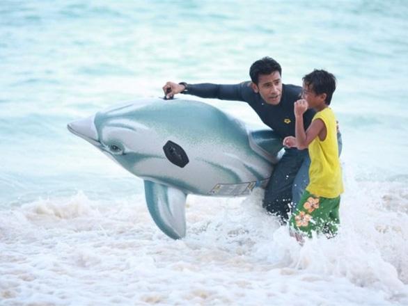 Phim về trẻ tự kỷ giành giải Khán giả bình chọn ở Luang Prabang - Ảnh 8.