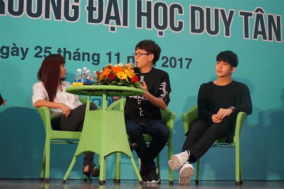 Đạo diễn Đặng Nhật Minh 'trả nợ' khán giả Đà Nẵng sau 30 năm - Ảnh 4.