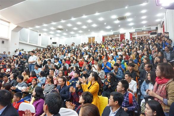 Đạo diễn Đặng Nhật Minh 'trả nợ' khán giả Đà Nẵng sau 30 năm - Ảnh 5.
