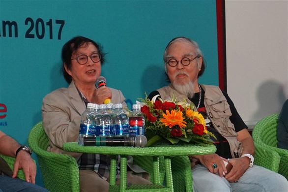 Đạo diễn Đặng Nhật Minh 'trả nợ' khán giả Đà Nẵng sau 30 năm - Ảnh 2.