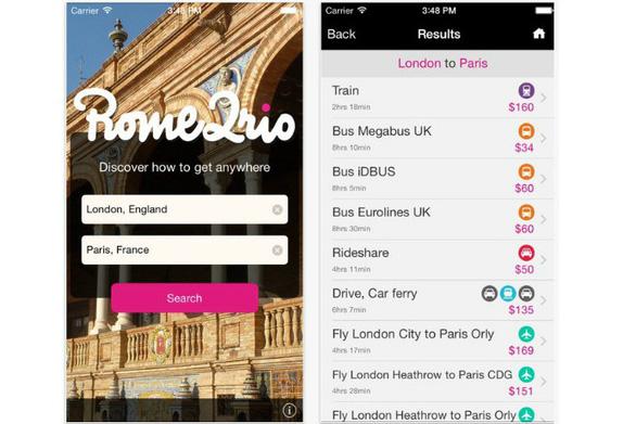 10 ứng dụng miễn phí cần thiết cho người hay du lịch - Ảnh 3.