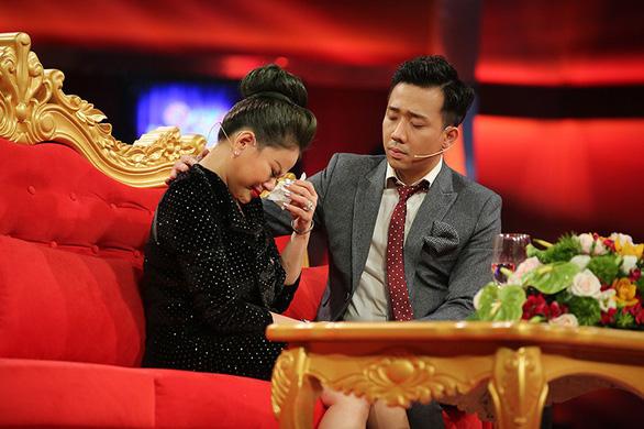 HTV gỡ Sau ánh hào quang về Lê Giang, Duy Phương có được bảo vệ? - Ảnh 1.