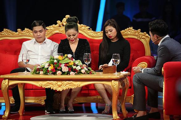 HTV gỡ Sau ánh hào quang về Lê Giang, Duy Phương có được bảo vệ? - Ảnh 4.