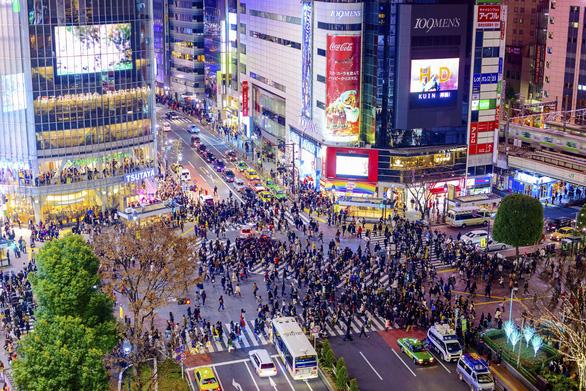 Shinjuku, Shibuya, Harajuku: những điểm không thể bỏ qua khi đến Tokyo - Ảnh 11.