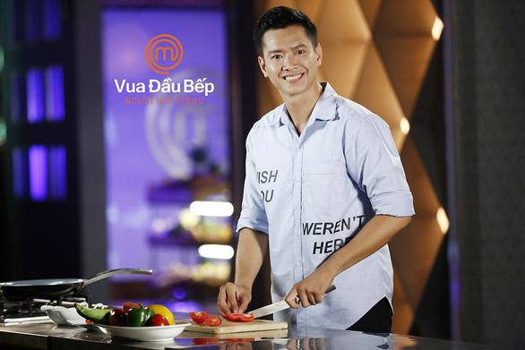 MasterChef Việt Nam trở lại với phiên bản người nổi tiếng - Ảnh 4.