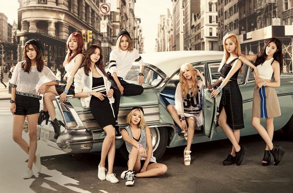 Bạn có biết 10 nhóm nhạc nữ Hàn Quốc xuất sắc nhất thập kỷ? - Ảnh 10.